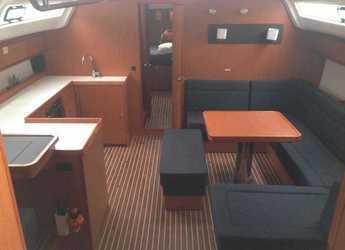 Chartern Sie segelboot Bavaria Cruiser 51 in Preveza Marina, Preveza