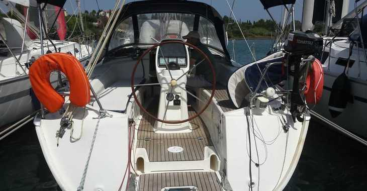 Rent a sailboat in Kos Port - Bavaria 38 Cruiser