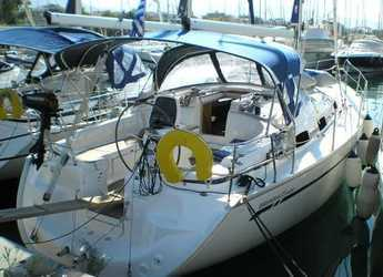 Rent a sailboat in Marina Gouvia - Bavaria 37 Cruiser