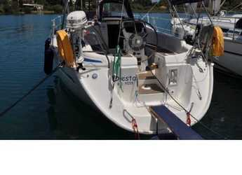 Rent a sailboat in Marina Gouvia - Bavaria 34