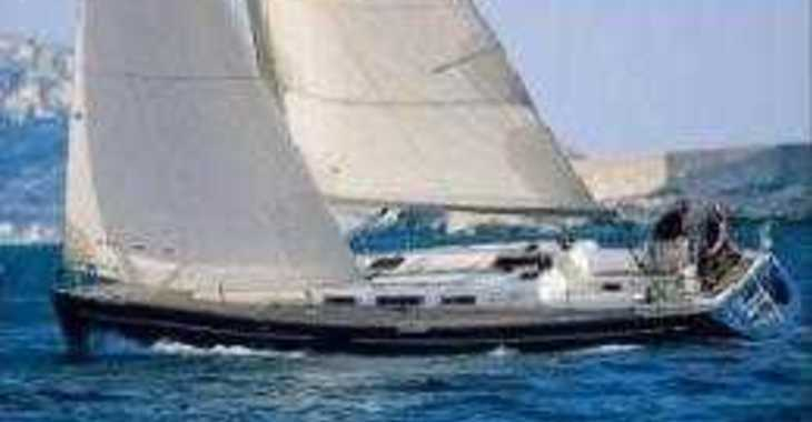 Rent a sailboat in Port Louis Marina - Dufour 405 Grand Large