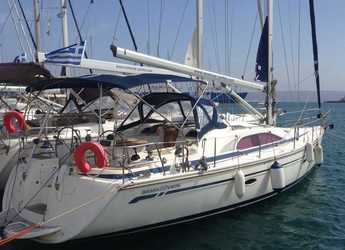 Alquilar velero Bavaria 40 Vision en Alimos Marina Kalamaki, Atenas