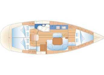 Alquilar velero Bavaria 38 en Port Lavrion, Lavrion