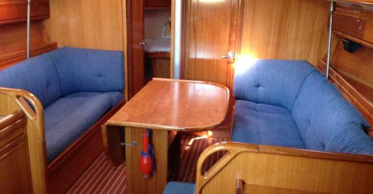Rent a sailboat Bavaria 38 Cruiser in Marina Gouvia, Corfu
