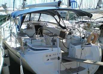 Rent a sailboat in Port Lavrion - Bavaria 46 Cruiser