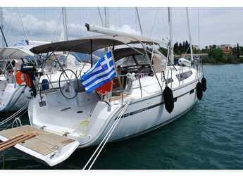 Louer voilier à Port Lavrion - Bavaria Cruiser 41