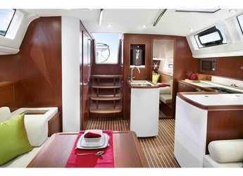 Chartern Sie segelboot Bavaria Vision 46 Owner's Version in Preveza Marina, Preveza