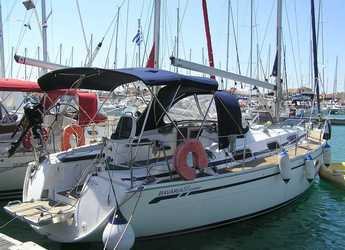 Rent a sailboat Bavaria 35 Cruiser in Port Lavrion, Lavrion