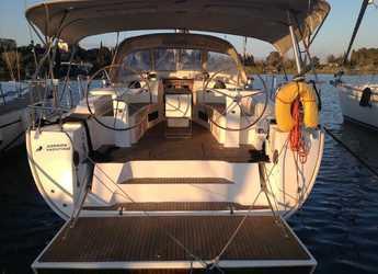 Rent a sailboat in Marina Gouvia - Bavaria Cruiser 45