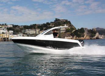 Chartern Sie motorboot in Marina Sukosan (D-Marin Dalmacija) - Salpa 24 GT
