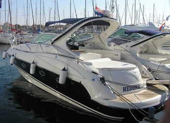 Chartern Sie motorboot in Marina Sukosan (D-Marin Dalmacija) - Salpa 38.5