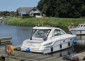 Rent a motorboat in Veruda - Bavaria Sport 34 HT