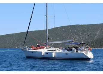 Rent a sailboat in Volos - Sun Odyssey 45.2