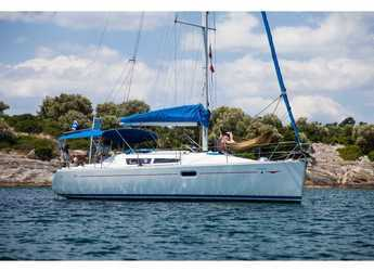 Rent a sailboat in Volos - Sun Odyssey 36i