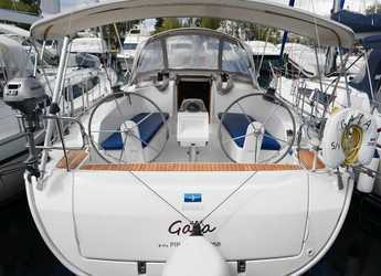 Chartern Sie segelboot in Alimos Marina Kalamaki - Bavaria Cruiser 41