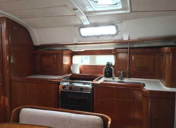 Alquilar velero Oceanis 411 en Marina Kremik, Primosten
