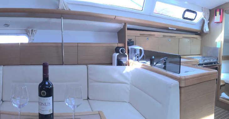 Alquilar velero en Marina Kremik - Sun Odyssey 36i