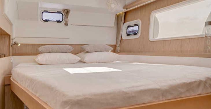 Alquilar catamarán en ACI Marina Dubrovnik - Lagoon 400 S2
