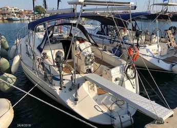 Alquilar velero Bavaria 38 en Alimos Marina Kalamaki, Atenas