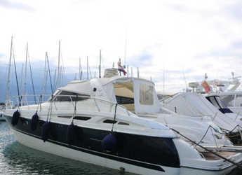 Rent a yacht in Marina Baotić - Cranchi Mediterranee 50