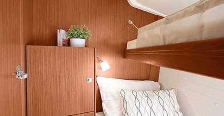 Alquilar velero Bavaria 51 Cruiser en Zaton Marina, Zaton
