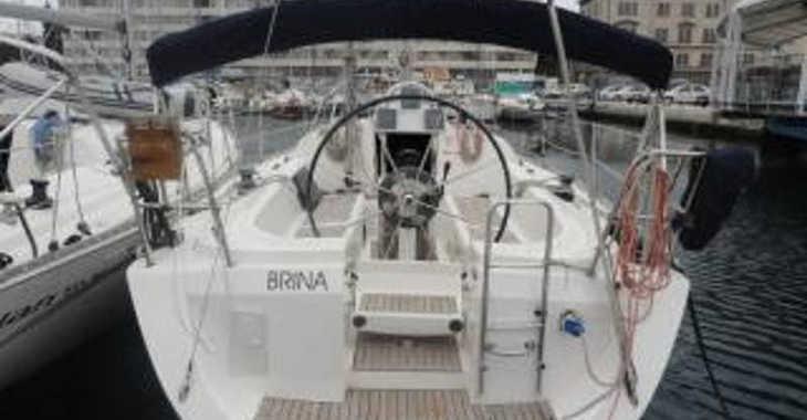 Alquilar velero Elan 333 en ACI Marina, Pula