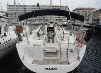 Rent a sailboat in Pula (ACI Marina) - Elan 333