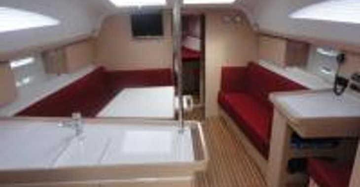 Alquilar velero en ACI Marina - Elan 444 Impression