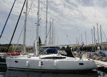 Rent a sailboat in Pula (ACI Marina) - Elan 444 Impression