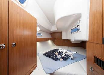 Alquilar velero Bavaria Cruiser 33 en Zaton Marina, Zaton