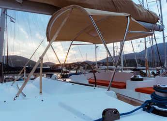 Alquilar catamarán Lagoon 440 en ACI Marina Slano, Slano