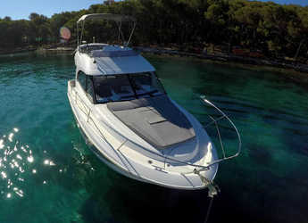 Alquilar lancha Antares 30 Fly en Sportska lučica Zenta, Split city