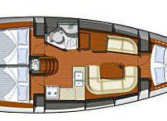 Alquilar velero Sun Odyssey 36i en ACI Marina Dubrovnik, Dubrovnik city
