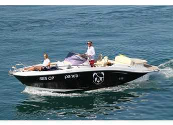 Rent a motorboat in Marina Kornati - Sessa Key Largo 24