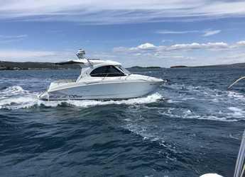 Alquilar lancha Antares 8  en Yacht kikötő - Tribunj, Tribunj