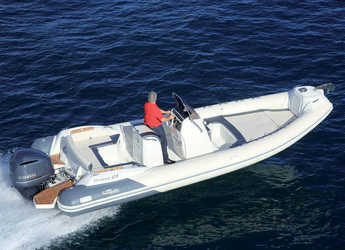Rent a motorboat in Marina Kornati - Nuova Jolly Prince 23