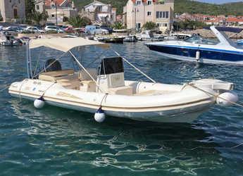 Alquilar lancha BSC 70 en Yacht kikötő - Tribunj, Tribunj