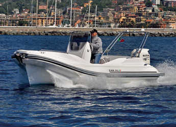 Rent a motorboat in Marina Kornati - Zar 59 SL