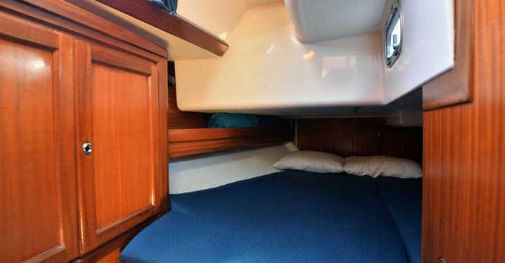 Rent a sailboat in Marina Gouvia - Dufour 454 Classic