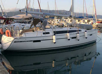 Rent a sailboat in Marina Gouvia - Bavaria Cruiser 37