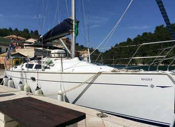 Alquilar velero en Marina Gouvia - Sun Odyssey 35