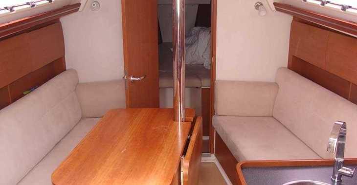 Rent a sailboat Hanse 325 in Kos Port, Kos