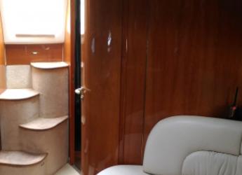 Alquilar yate Cranchi 50 MEDITERRANEE en Club Naútico de Altea , Altea