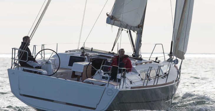 Alquilar velero Dufour 382 Grand Large en ACI Marina Dubrovnik, Dubrovnik city