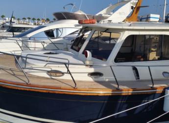 Rent a yacht in Marina Ibiza - Lobster 42