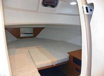 Chartern Sie motorboot Cap Camarat 6.5 WA in Marina Botafoch, Ibiza (stadt)