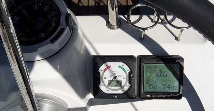 Alquilar velero Oceanis 41 en Zaton Marina, Zaton