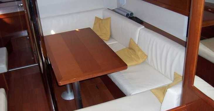 Alquilar velero en Zaton Marina - Oceanis 41
