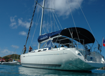 Rent a sailboat in Marina Le Marin - Dufour 455 Grand Large