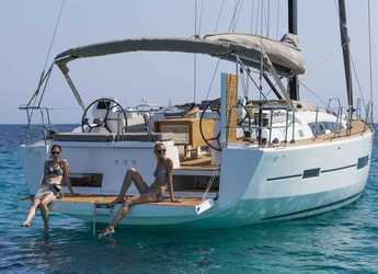 Alquilar velero en Muelle de la lonja - Dufour 520 GL